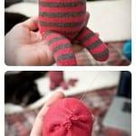 Çoraptan Oyuncak Modelleri ve Yapımı 5