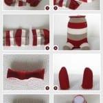 Çoraptan Oyuncak Modelleri ve Yapımı 94