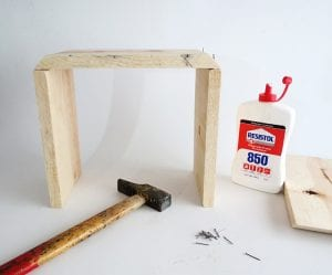DIY, Ahşap Küp Lamba Yapılışı 3