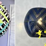 DIY, Plastik Kaseden Lamba Yapılışı