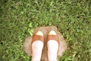 Eski Ayakkabı Yenileme Nasıl Yapılır?