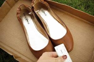 Eski Ayakkabı Yenileme Nasıl Yapılır? 2