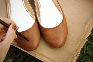 Eski Ayakkabı Yenileme Nasıl Yapılır? 3