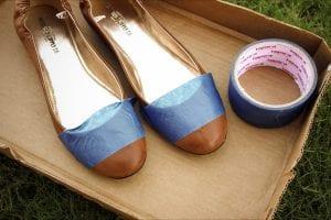 Eski Ayakkabı Yenileme Nasıl Yapılır? 4