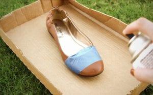 Eski Ayakkabı Yenileme Nasıl Yapılır? 6