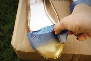 Eski Ayakkabı Yenileme Nasıl Yapılır? 7