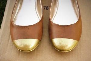 Eski Ayakkabı Yenileme Nasıl Yapılır? 8
