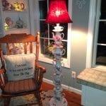 Fincandan Lamba Yapımı 40