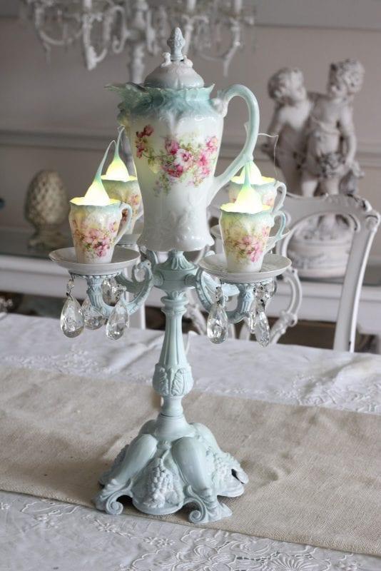 Fincandan Lamba Yapımı 73
