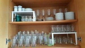 Mutfak Dolapları için Pratik Fikirler 6