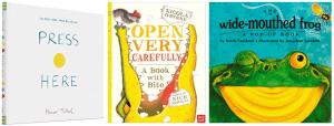 Okul Öncesi Çocuklara Okuma Alışkanlığı Kazandırmak için 20 İpucu 1