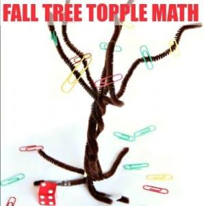 Okul Öncesi Etkinlik - Matematik Ağacı 3