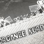 Organze Kurdele ile Havlu Kenarı Yapımı
