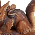 Polimer Kil ile Sevimli Hayvan Figürü Yapımı 23