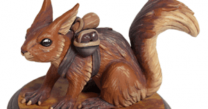 Polimer Kil ile Sevimli Hayvan Figürü Yapımı