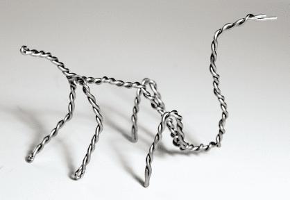 Polimer Kil ile Sevimli Hayvan Figürü Yapımı 2