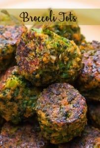 Videolu, Brokoli Tots Nasıl Yapılır? 7