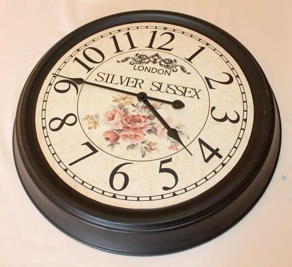 Videolu, Dekoratif Saat Modelleri ve Yapılışı 1