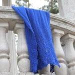 Videolu, Şiş Örgü Çiçek Bluz Modeli Yapılışı 26