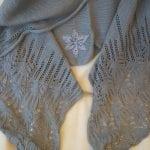 Videolu, Şiş Örgü Çiçek Bluz Modeli Yapılışı 27