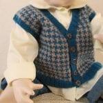 2016 Erkek Bebek Yelek Modelleri 100
