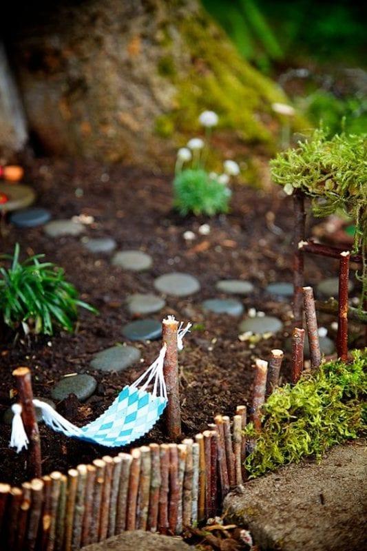 +75 Küçük Hobi Bahçeleri, Hayal Bahçeleri 11
