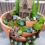 +75 Küçük Hobi Bahçeleri, Hayal Bahçeleri 1