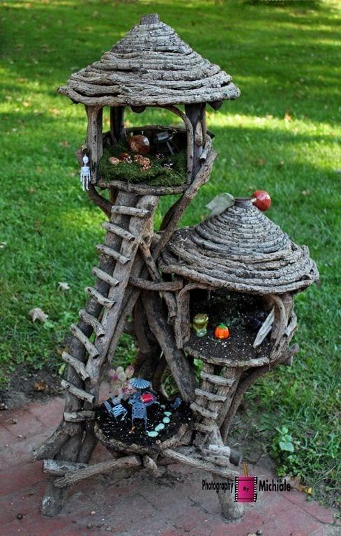 +75 Küçük Hobi Bahçeleri, Hayal Bahçeleri 2