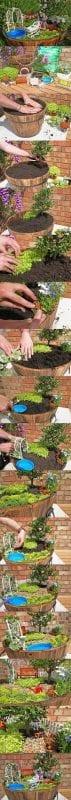 +75 Küçük Hobi Bahçeleri, Hayal Bahçeleri 45