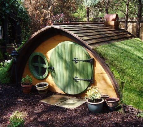 +75 Küçük Hobi Bahçeleri, Hayal Bahçeleri 61
