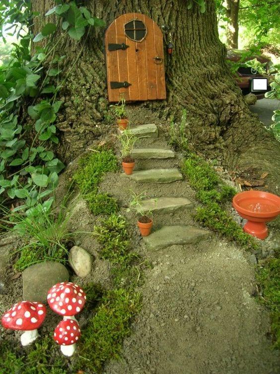 +75 Küçük Hobi Bahçeleri, Hayal Bahçeleri 6
