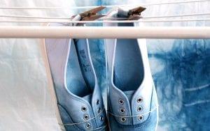 Bez Ayakkabı Nasıl Boyanır? 9