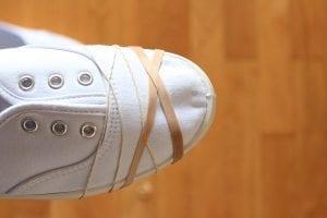 Bez Ayakkabı Nasıl Boyanır? 16