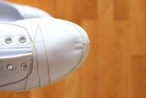 Bez Ayakkabı Nasıl Boyanır? 17