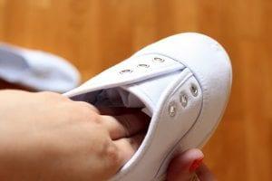Bez Ayakkabı Nasıl Boyanır? 19