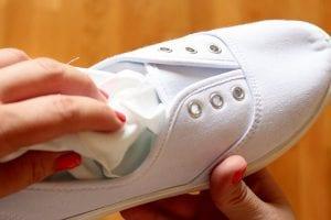 Bez Ayakkabı Nasıl Boyanır? 20