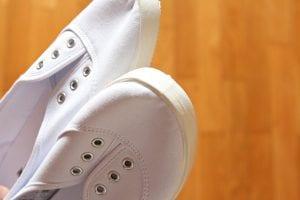 Bez Ayakkabı Nasıl Boyanır? 21