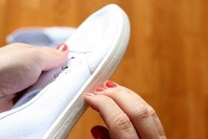 Bez Ayakkabı Nasıl Boyanır? 22