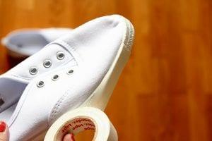 Bez Ayakkabı Nasıl Boyanır? 25