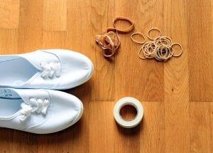 Bez Ayakkabı Nasıl Boyanır? 28