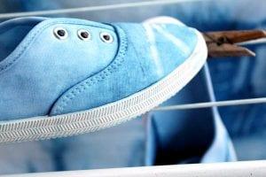 Bez Ayakkabı Nasıl Boyanır? 5
