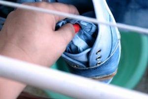 Bez Ayakkabı Nasıl Boyanır? 8