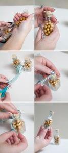 Cam Şişe Bebek Şekeri Evde Nasıl Hazırlanır 7