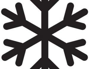 DIY, Çivi İşi Kar Tanesi Pano Yapımı 2