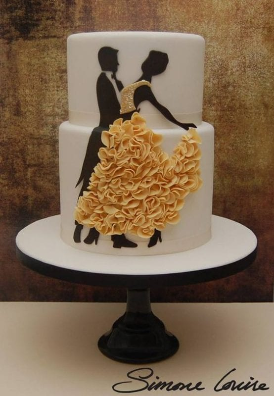 En Yeni Butik Pasta Modelleri 10
