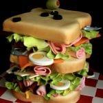 En Yeni Butik Pasta Modelleri 33