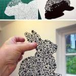 Kağıt Kesme Sanatı Örnekleri 1