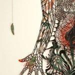 Kağıt Kesme Sanatı Örnekleri 28