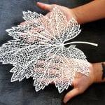 Kağıt Kesme Sanatı Örnekleri 31