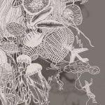 Kağıt Kesme Sanatı Örnekleri 37